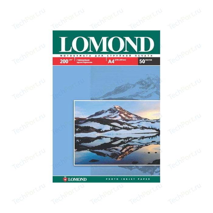 Бумага Lomond 102020