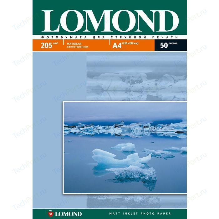 Бумага Lomond 102085