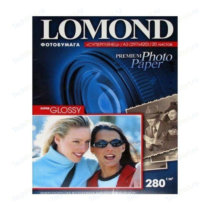 Бумага Lomond 1104102