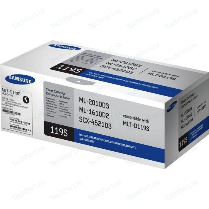 Картридж Samsung MLT-D119S
