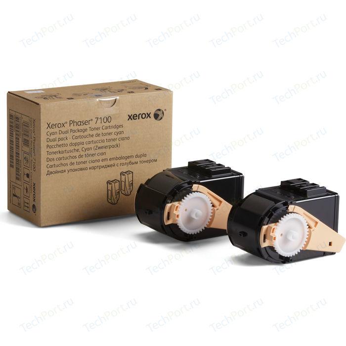 Kартридж Xerox Тонер 106R02609 kартридж xerox тонер 106r01443