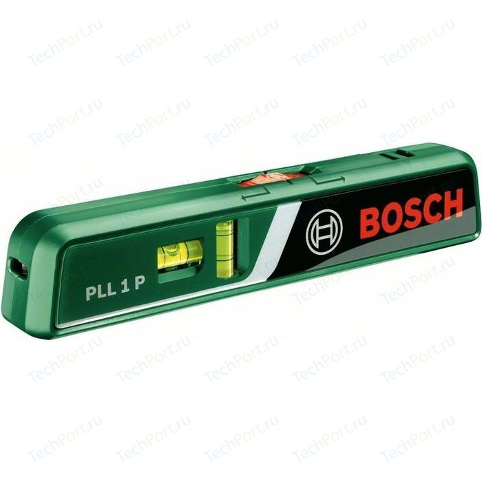 Лазерный уровень Bosch PLL 1P (0603663320)