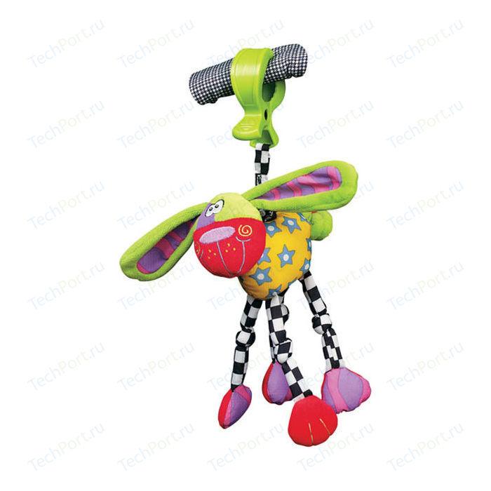 Игрушка-подвеска Playgro Собака 111840