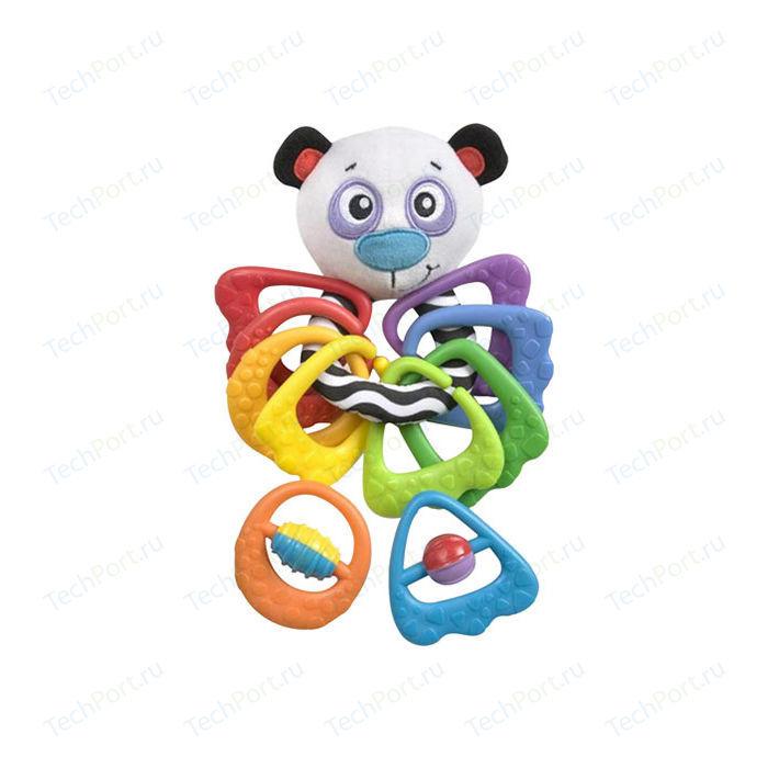Игрушка-прорезыватель Playgro Панда 181593 цена 2017