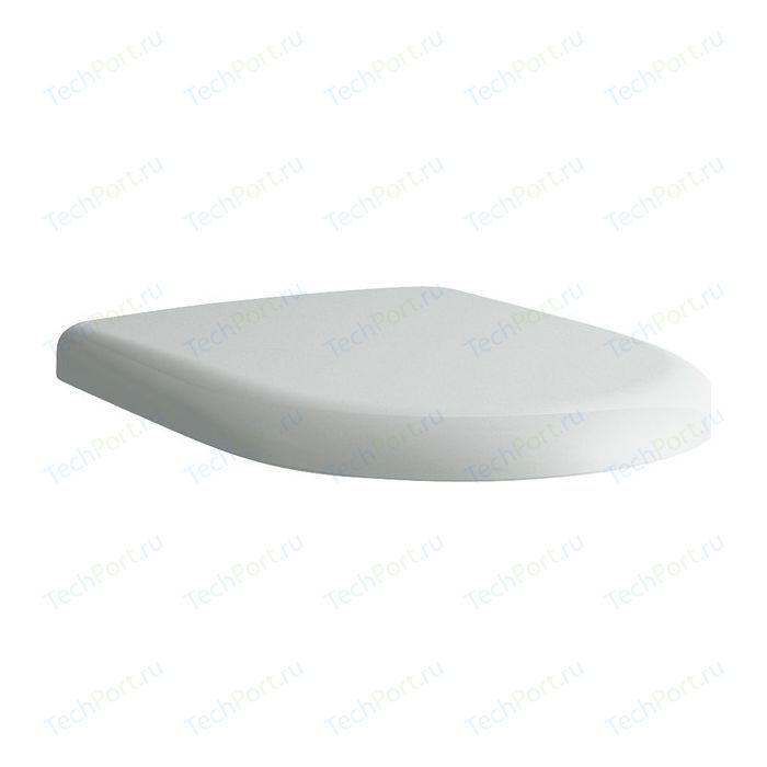Сиденье для унитаза Laufen Pro/Form с микролифтом (8.9395.9.000.000.1/8.9395.6.300.000.1)