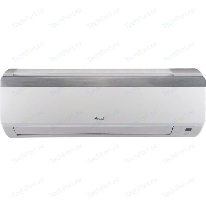 Инверторный кондиционер Airwell AW-HDD009-N11/AW-YHDD009-H11