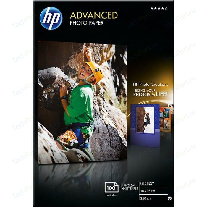 Бумага HP Q8692A