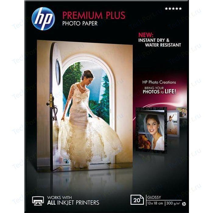 HP Фотобумага CR676A