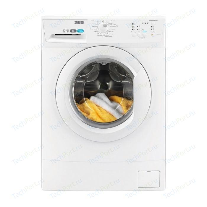 Стиральная машина Zanussi ZWSO 6100 V стиральная машина zanussi zwse 680 v