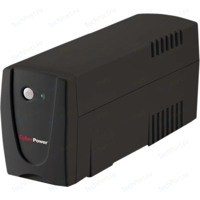 ИБП CyberPower VALUE1000EI-B black 1000VA/ 530W (VALUE1000EI-B)