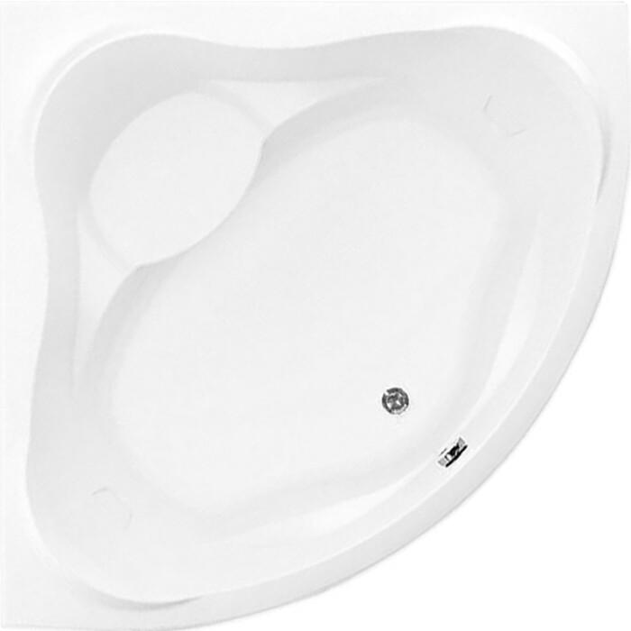 Акриловая ванна Aquanet Malta 150x150 с каркасом, без гидромассажа (205410)