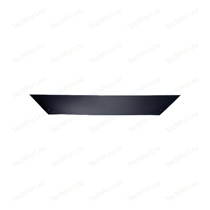 Фронтальная панель Aquanet Corsica 150 черная (165310)