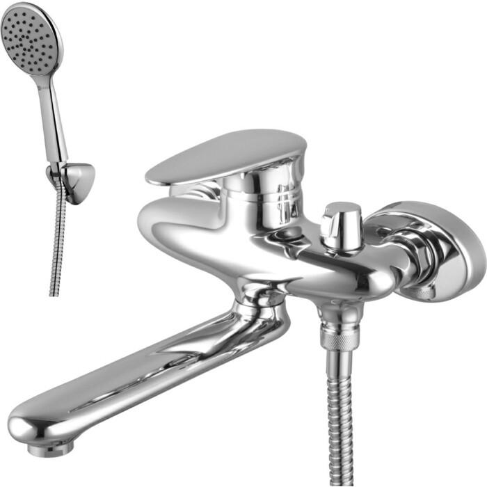 Смеситель для ванны Lemark Status (LM4414C)