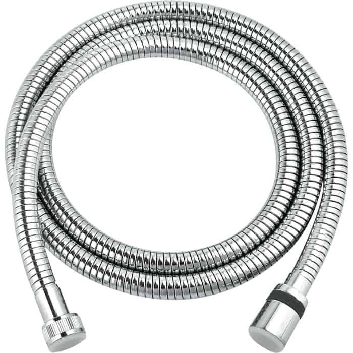 Душевой шланг Lemark Turn-Free растяжной от 1.5 до 2 м (LE8034S)