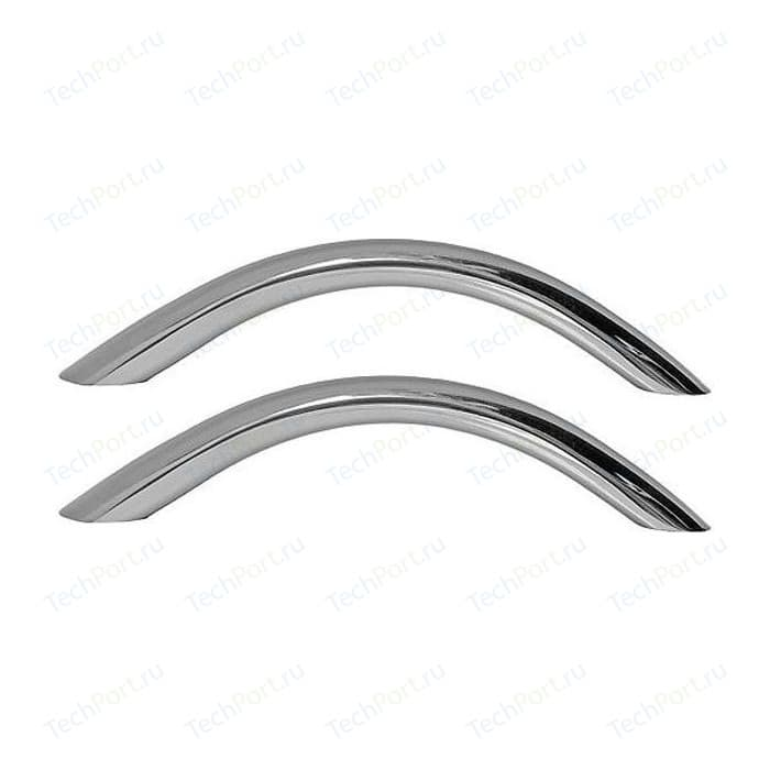 Ручки для ванны Roca Princess хром (291110001/291110000)