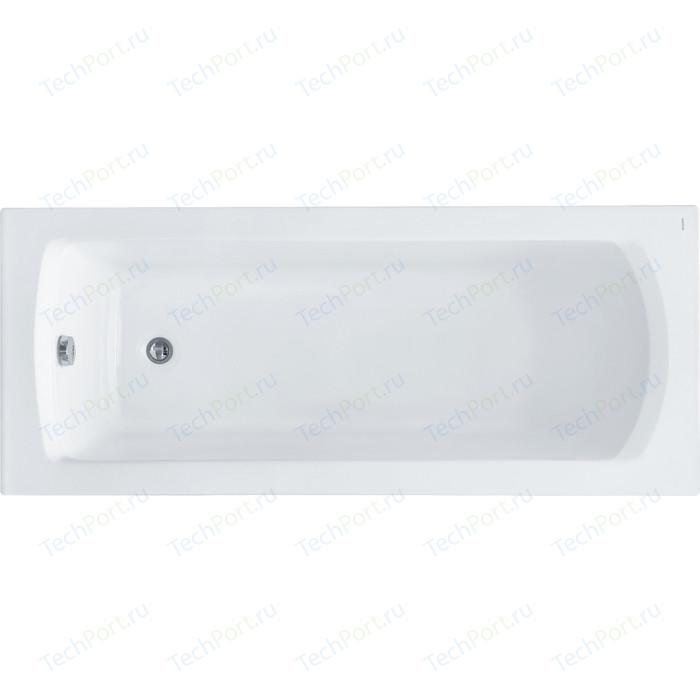 Акриловая ванна Santek Монако 160х70 см (1WH111977)