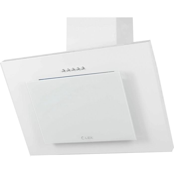 Вытяжка Lex Mini 500 white