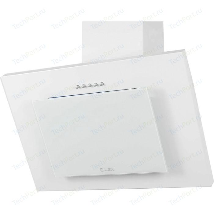 Вытяжка Lex Mini 600 white