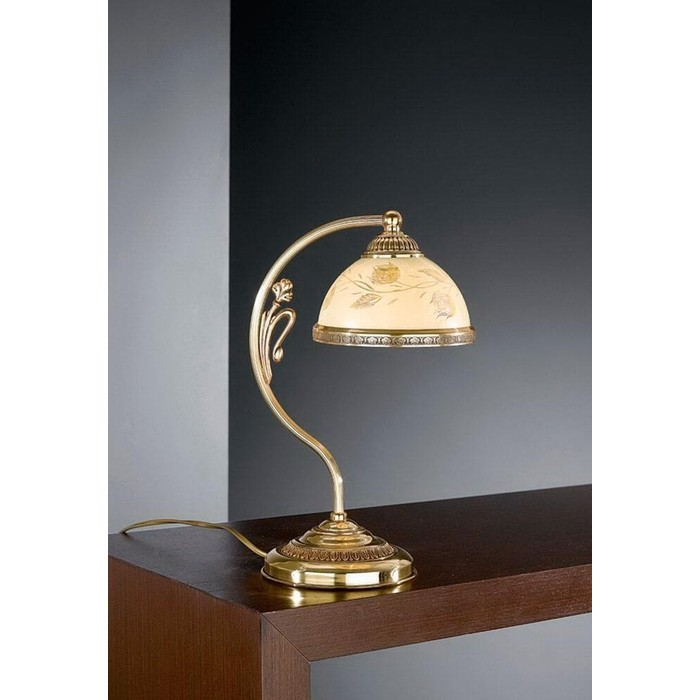Настольная лампа Reccagni Angelo P 6208