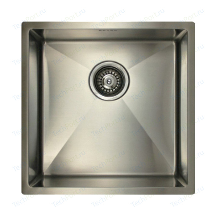 Кухонная мойка Seaman Eco Marino SME-440.A
