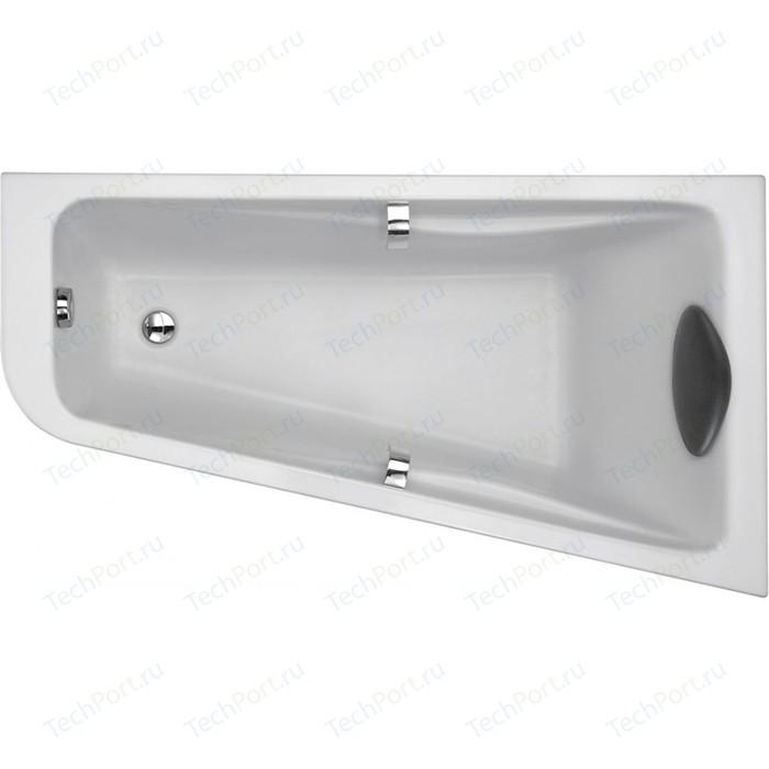 Акриловая ванна Jacob Delafon Odeon Up асимметричная 160x90 R, правая (E6081RU-00)