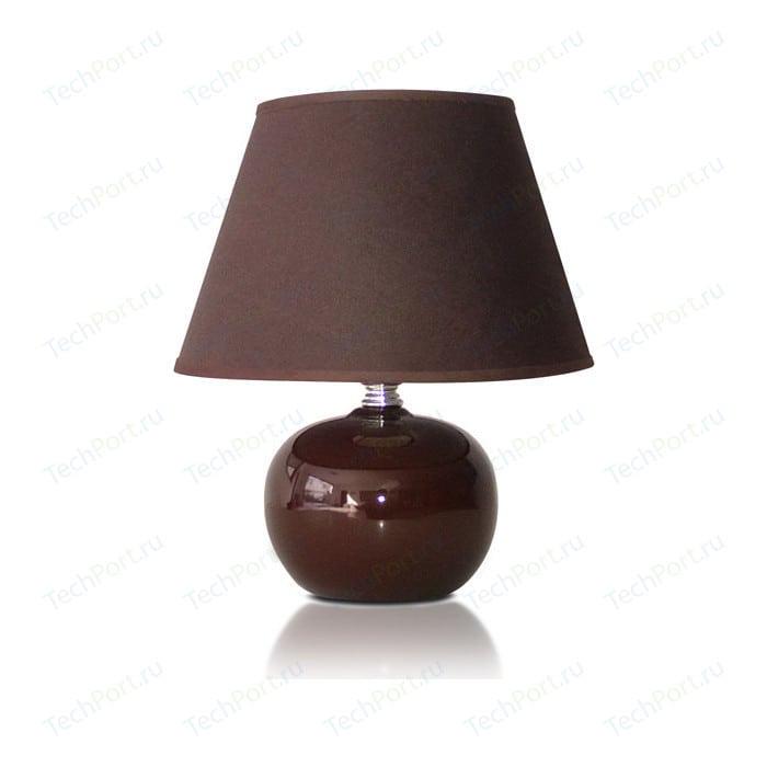 Настольная лампа Estares AT09360 coffee
