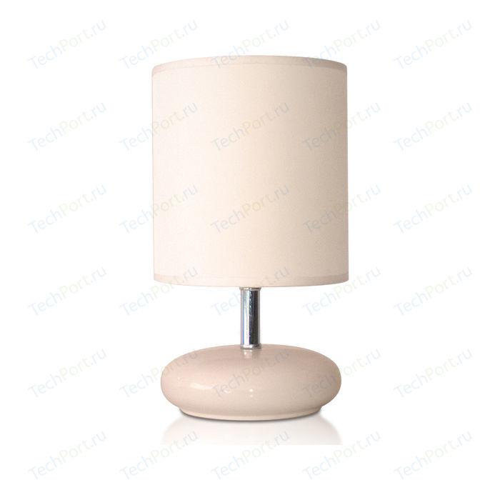 Настольная лампа Estares AT12309 beige