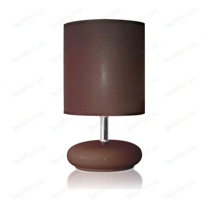 Настольная лампа Estares AT12309 coffee
