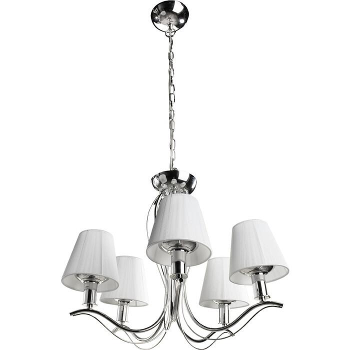 Люстра Arte Lamp A9521LM-5CC