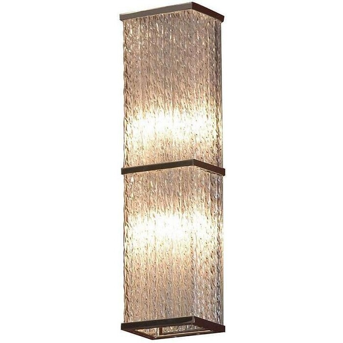 Настенный светильник Lussole LSA-5401-02 светильник lussole lsa 5401 02 lariano