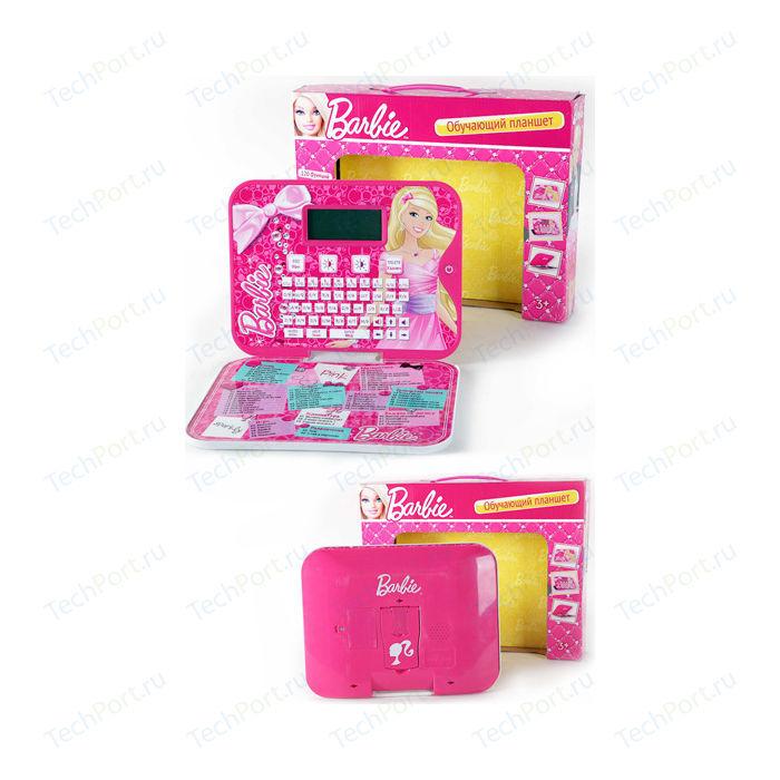 Barbie Планшет русско - английский, 120 функции, Barbie, горизонтальный