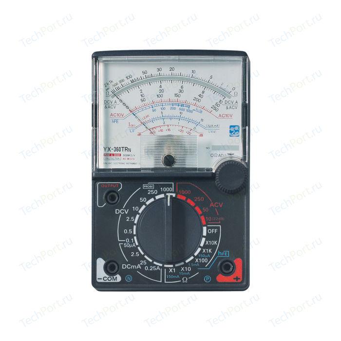 Мультиметр Ресанта YX 360TRN