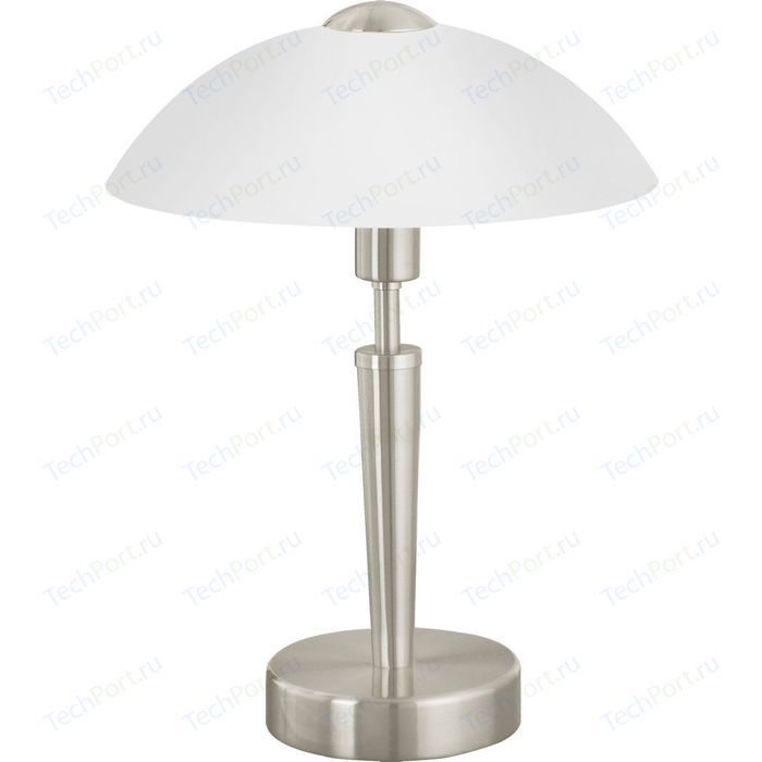 Настольная лампа Eglo 85104 настольная лампа eglo 90873