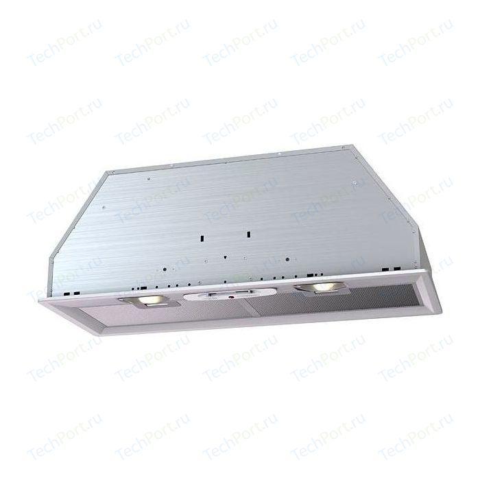 Встраиваемая вытяжка Krona MINI 900 white slider