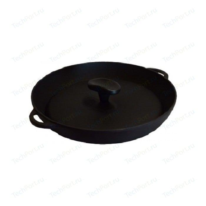Сковорода-гриль Ситон d 34см ЧГ3440