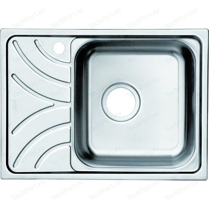 Кухонная мойка IDDIS Arro (ARR60PRi77)