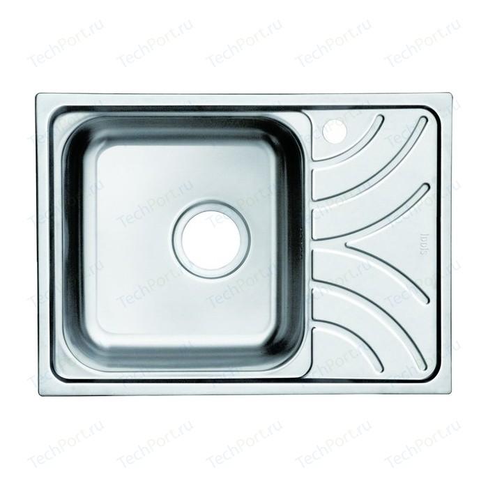 Кухонная мойка IDDIS Arro (ARR60SLi77)