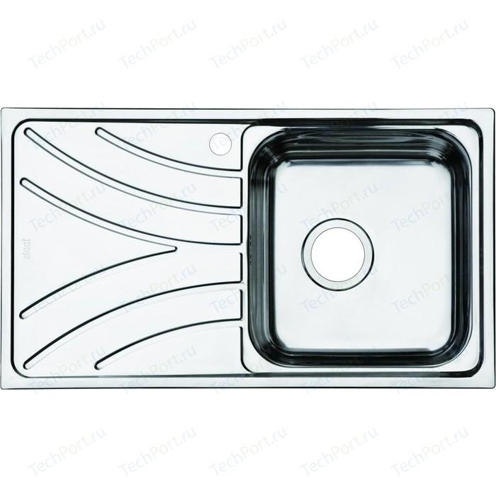 Кухонная мойка IDDIS Arro (ARR78SRi77)