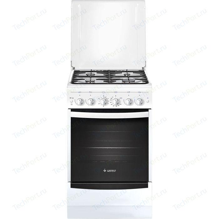 Газовая плита GEFEST 5100-02