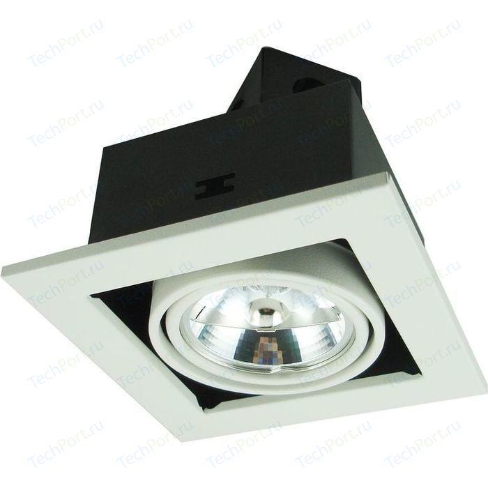 Потолочный светильник Arte Lamp A5930PL-1WH