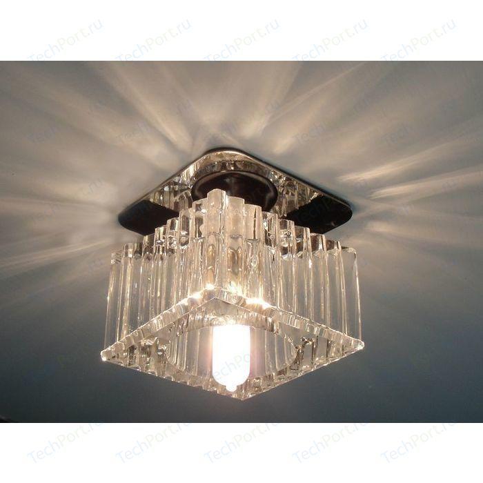 Точечный светильник Arte Lamp A8448PL-1CC