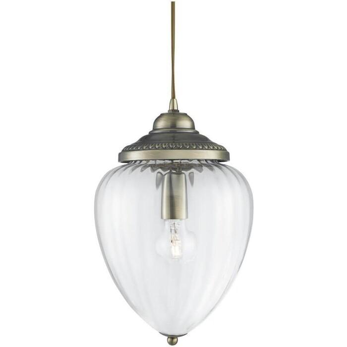 Потолочный светильник Arte Lamp A1091SP-1AB