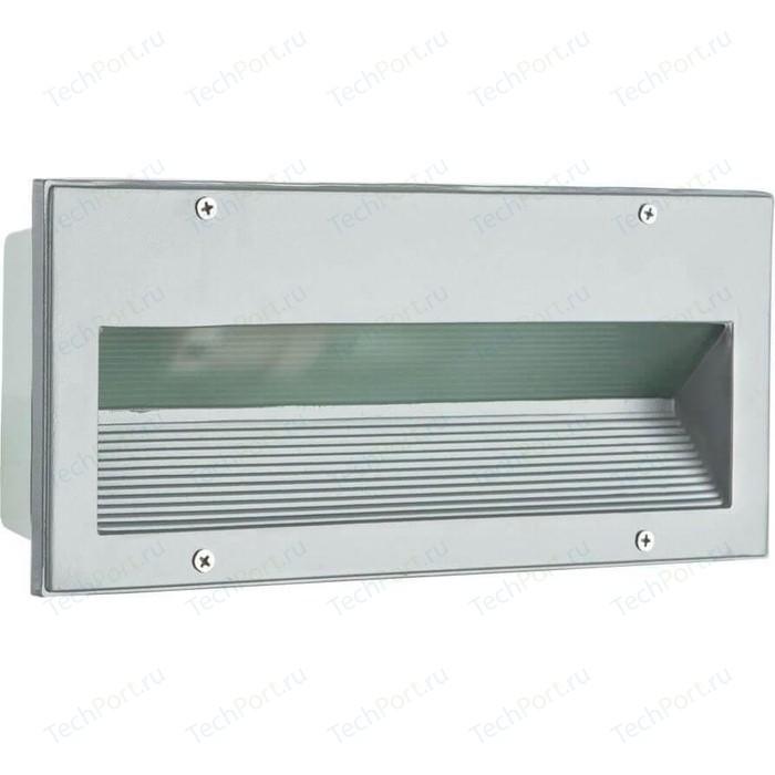 Встраиваемый светильник Arte Lamp A5158IN-1GY