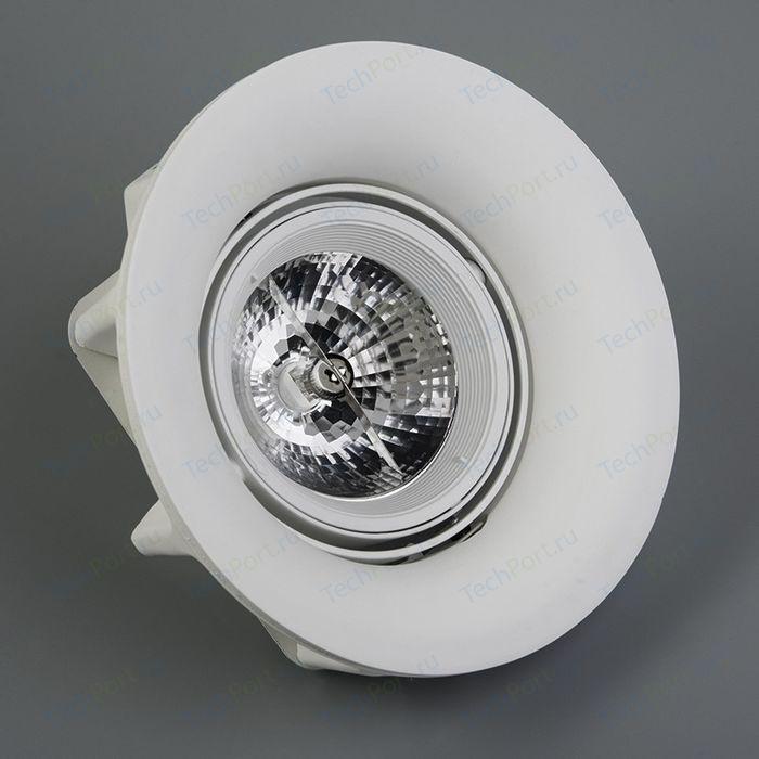 Потолочный светильник DeMarkt 499010601