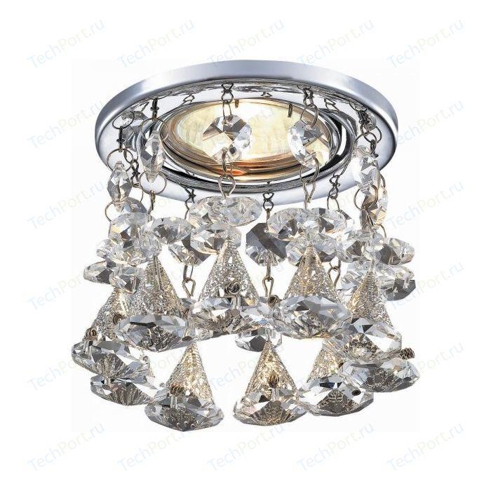 Потолочный светильник Novotech 369791