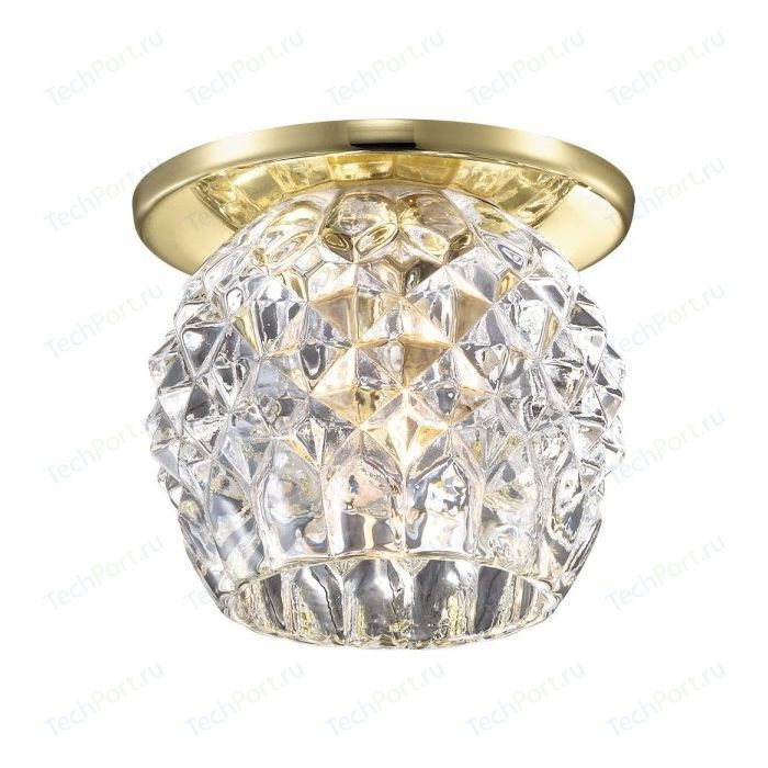 Потолочный светильник Novotech 369804