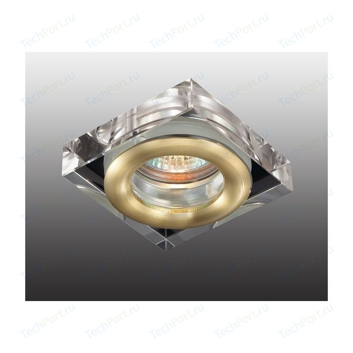 Потолочный светильник Novotech 369882