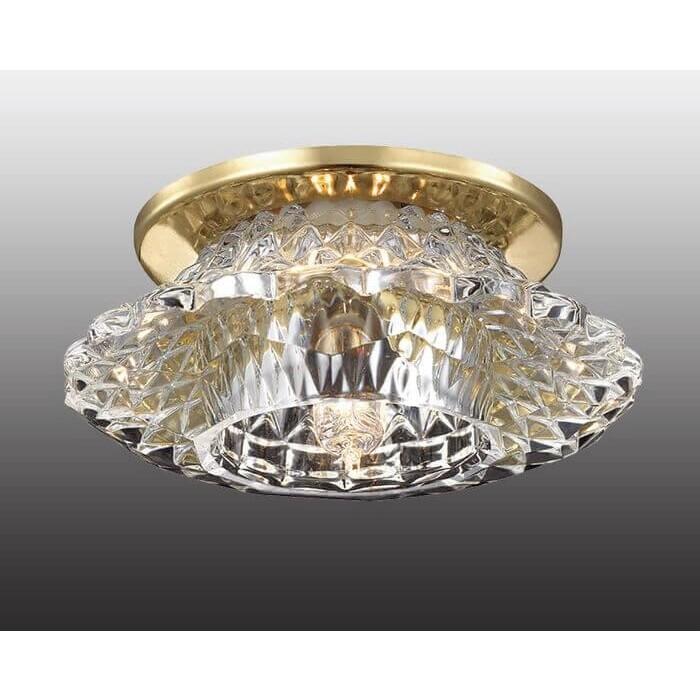 Потолочный светильник Novotech 369924