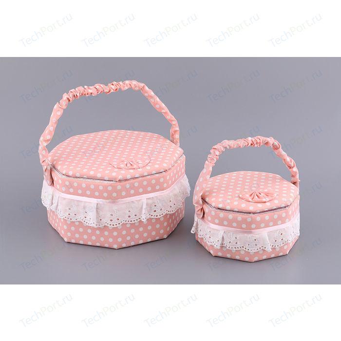 Набор шкатулок для рукоделия Polite crafts and gifts 592-039