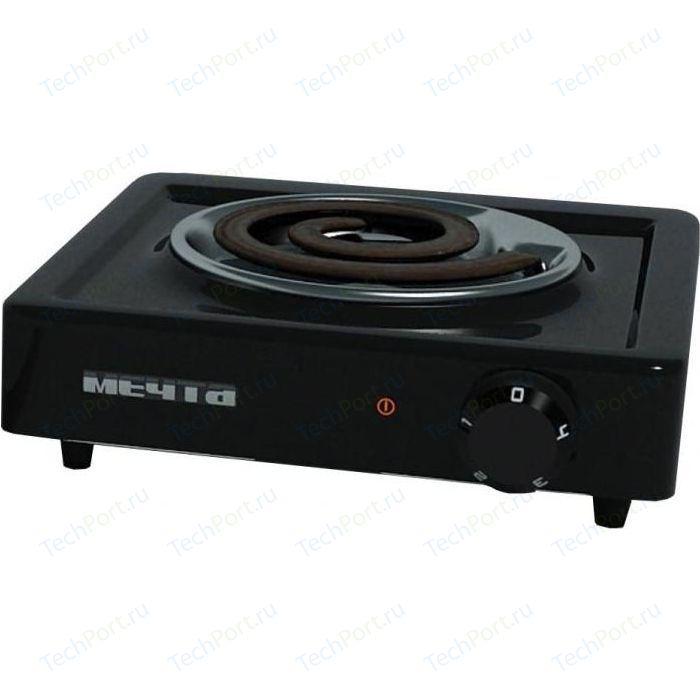 Настольная плита Мечта 111Т черная